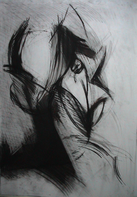 Dibujos Y Pasteles Fabian Fernandez Caeiro